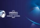 EURO U21 POSTANI DEL ORGANIZACIJSKE EKIPE